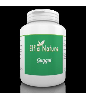 Guggul 330 mg 200 gelules