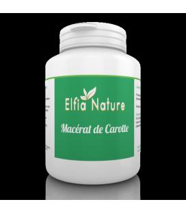 Macérat de carotte 270 mg 200 capsules