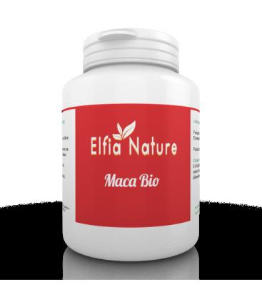 Maca Bio 500 mg 200 comprimes