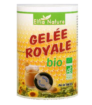 Gelée Royale Bio 30 g