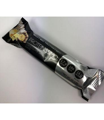 Proteinissimo Prime choco-vanille