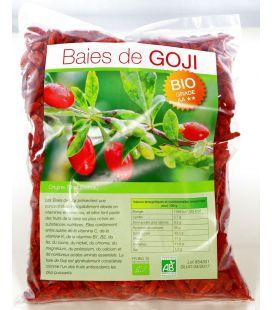Baies de Goji Bio 4 x 500 g